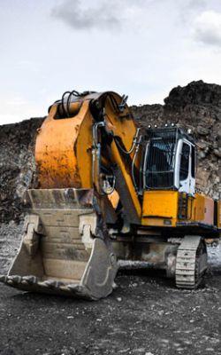 Maden Makinaları